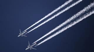 Towards zero environmental impact aviation